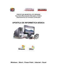 Apostila De Informática (Básica).pdf