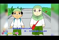 Alhamdulillah - Lagu Anak Muslim - The Song For Kids Official_mpeg1video.mpg