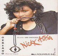 Nicky Astria - 04.KANGEN