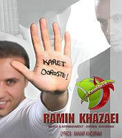 Ramin Khazaei - Karet Doroste.mp3