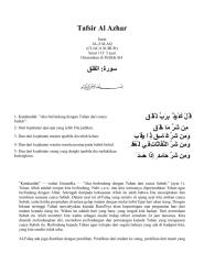 Tafsir Al-Azhar  Al Falaq.pdf