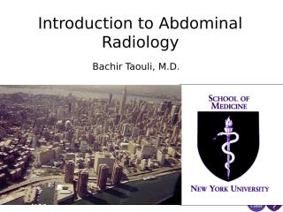 Abdominal imaging-BT LABELED.ppt