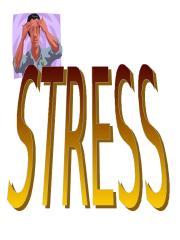 Stress Management - Take the Stress Test.ppt