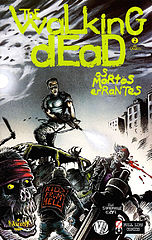 os mortos errantes-the walking dead(1989) - 02 de 04(vertigem-full life comics).cbr