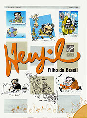 Henfil - Filho do Brasil.cbr