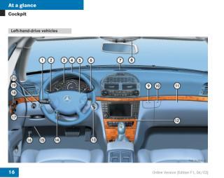 Mercedes EClass W211 user manual.pdf