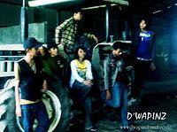 D'wapinz - Hidupku Seorang ( Hits single).mp3