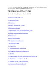 Minimum wages act.doc
