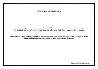 doa naik kendaraan.pdf