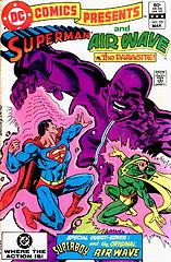 dc comics presents 55 - air wave vs parasite.cbr