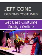 Get Best Costume Design Online - ppt.pptx