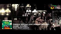 MAUDY AYUNDA - OST. PERAHU KERTAS _ VC Trinity.mp4