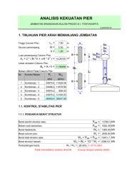 8. analisis kekuatan pier.pdf