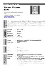 Ahmed.moussa-C.V mikhally.doc