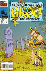 111 - The Man Who Killed Groo!.cbr