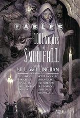 Fables 051b - 1001 Nights of Snowfall.cbr