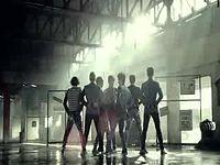 U-KISS - Standing Still MV Full ver.3gp