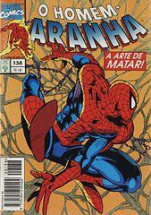 Homem Aranha - Abril # 138.cbr