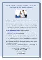 If You Are Looking for A Safe and long-term solution to Get into Shape without Wastin.pdf