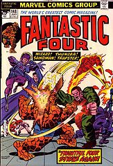 Fantastic Four 148.cbz