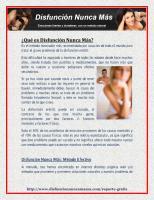 Disfuncion Nunca Mas Descargar Gratis (1).pdf