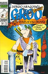 108 - Groo Man of the People Chapter Three.cbr