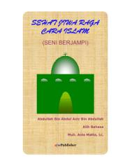 abdullah bin abdul aziz - sehat jiwa raga cara islam.pdf