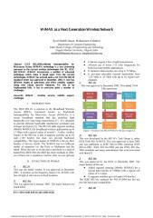 WiMAX as a Next Generation Wireless Network.pdf