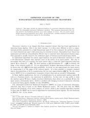 IMPROVED ANALYSIS OF THE SUBSAMPLED RANDOMIZED HADAMARD TRANSFORM.pdf