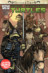 TMNT TURTLES IN TIME 02.cbr